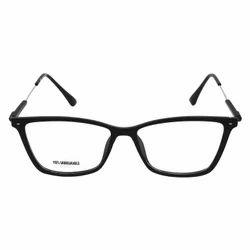 Glaze eyewear Wire Eyeglass With Plastic Tukdi