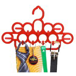Multi Purpose Plastic Hanger
