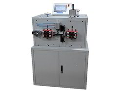 Cable Cutting & Stripping Machine (Mega-Strip 999)