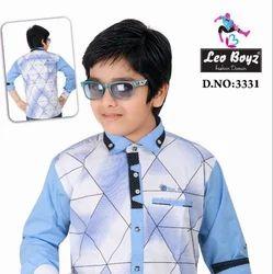 Leo Boyz Boys Shirt