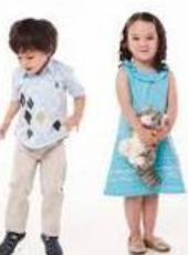 Baby Frock And Kids Wear