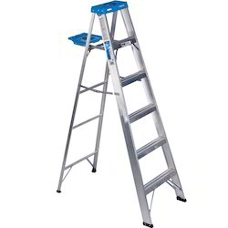 Aluminum Roadster Folding Ladder