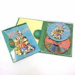 Educational Video CDs