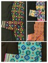 Phulkari Pants