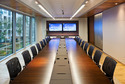 Boardroom Interior Decorators
