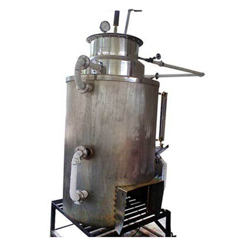 Steam Cooking Boiler, Steam Cooking Boiler - I Steel Catering ...