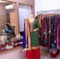 Ladies Punjabi Traditional Suit