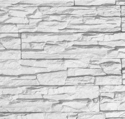 White Cordillera Artificial Stone