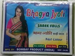 Polyester Saree Fall