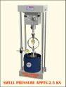 Swell Pressure Apparatus