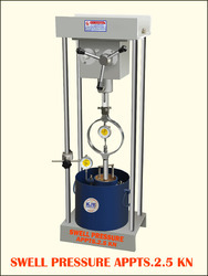 Swell Pressure Apparatus 2.5 kn
