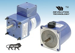 25 Watt Variable Speed Motor