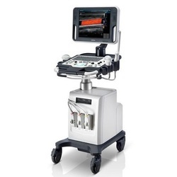 Diagnostic Ultrasound System