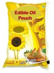 edible oil packaging film