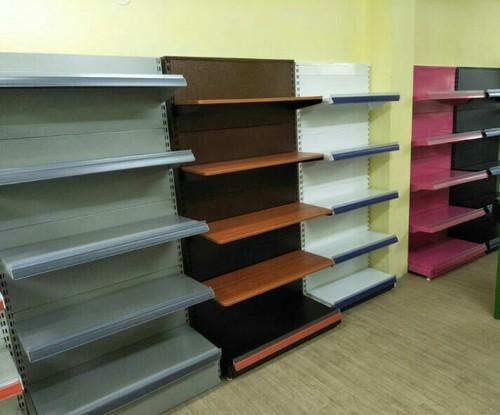 Departmental Store Display Shelf