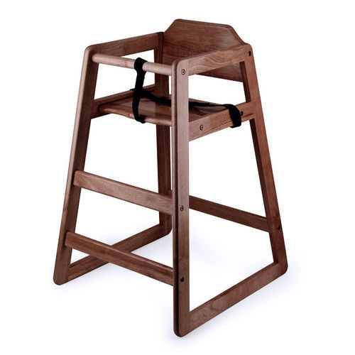Wooden Baby High Chair At Rs 1000 Piece Bacche Ki Oonchi Kursi
