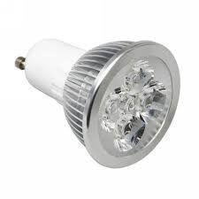 MR 16 LED Lamps