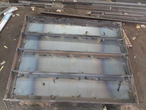 Shuttering Plates - Beam Bottom Shuttering Plates Manufacturer from