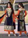Aysha Chudidar Suit