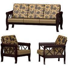 Modern Sofa Sets View Specifications