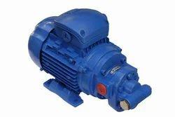 Gerotor Gear Pump