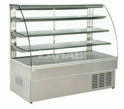 Display Counter Refrigerator Repairing, Capacity: >400 L
