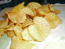 Potato Wafer