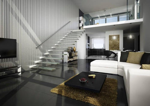 Duplex House Constructions Real Estate