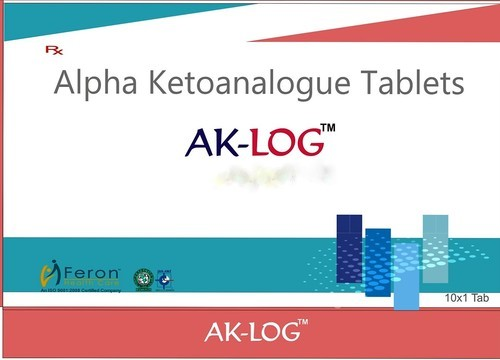 AK-LOG Tablets