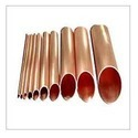 Copper Nickel Pipes 70/30