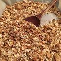 Crunchy Muesli ( The Organic Republic)