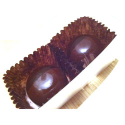 Spirulina Chocolate