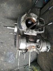 Bullet Bike Engine