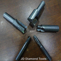 PCD End Mill