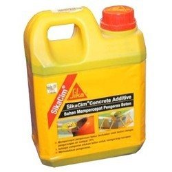 Sika Waterproofing Chemicals - Sika Waterproofing Chemicals