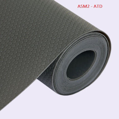 Pvc Rubber Grey Anti Skid Kitchen Mat Roll Rs 2500 Roll