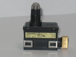 Yamatake Limit Switch