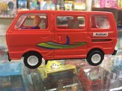 Omni Van Toy
