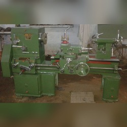 6 Ft Lathe Machine