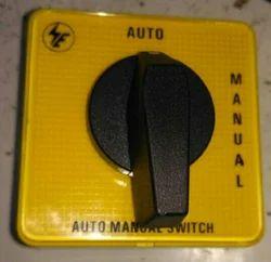 Auto Manual Switch