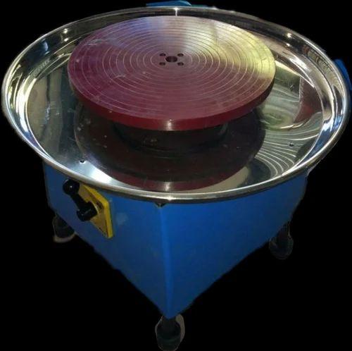 Electric Pottery Wheel At Rs 18000 Unit Dwarka Nashik Id 15365213730