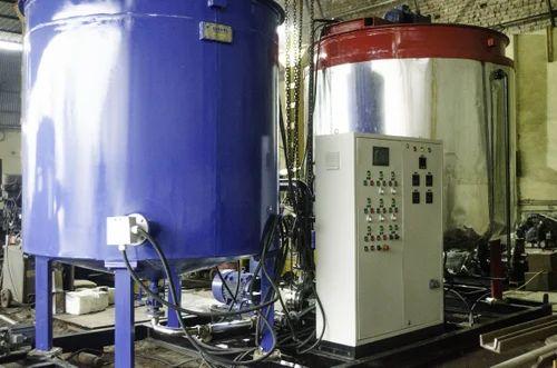 Bitumen Emulsion Plant - Colloid Mill For Bitumen Emulsion