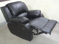 Classic Furn Foam Single Sitting Recliner Sofa