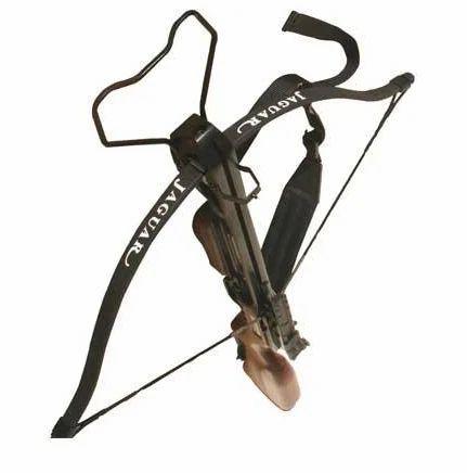 Brown Crossbow Kit Target Jaguar Recurve Wooden   ID: 12399908955