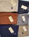Cotton Casual Mens Chinos Trouser