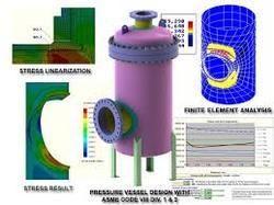 Spherical Gas Container Pressure Vessel Designing Training Course