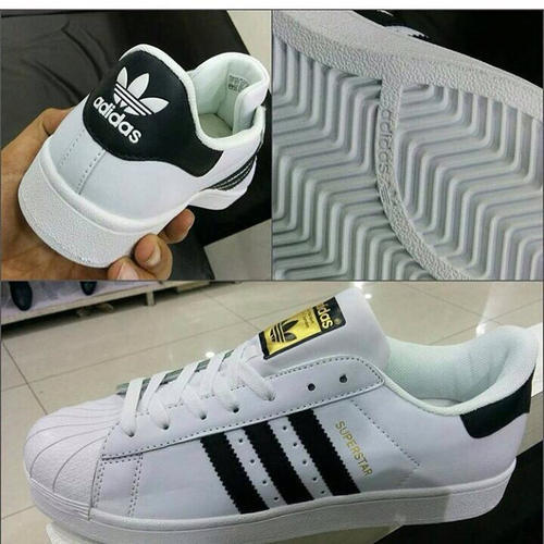 Adidas Superstar Shoe