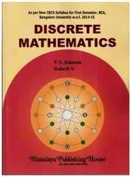 Discrete Mathematics Book