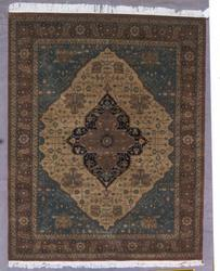 Rectangular Persian Rugs, Size: Custom, for Home