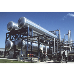 Carbon Dioxide Production Plants